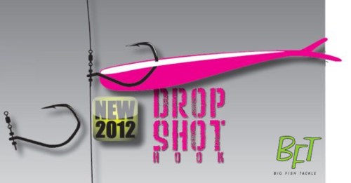 BFT Zero Twist Shot Dropshot haak