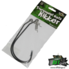 Tournament Baits Kikker Worm Hook 11/0