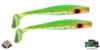 Transparent Hot Pike