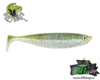 003 - Green Shad Flash