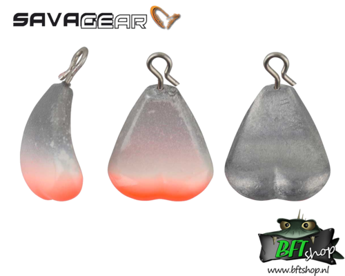 Savage Gear Savage Balls - 3 pack