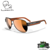 Leech Avatar Fire Edition - Copper Lens