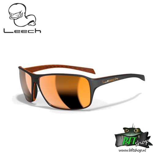 Leech K2 Fire Copper Lens